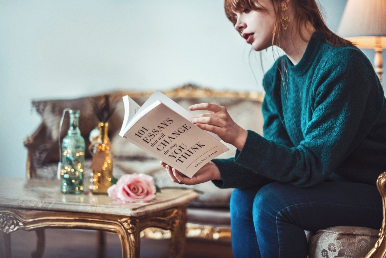 The 10 Best Self-Help Books For Women In 2019