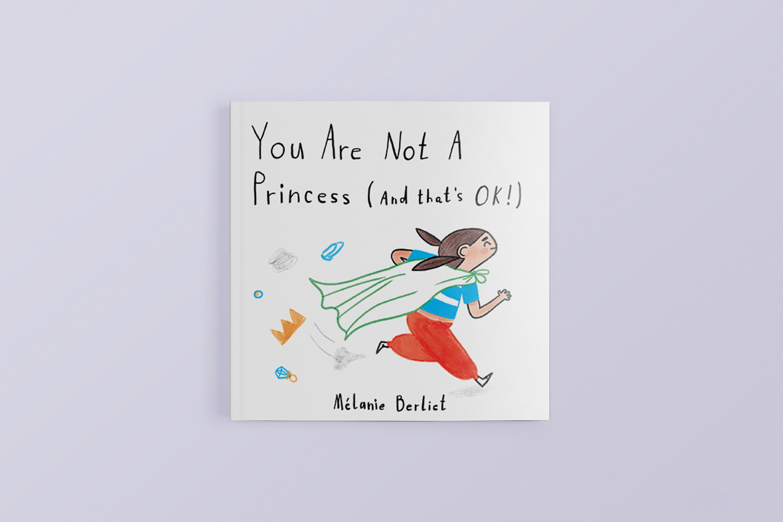 Feminist Books For Children