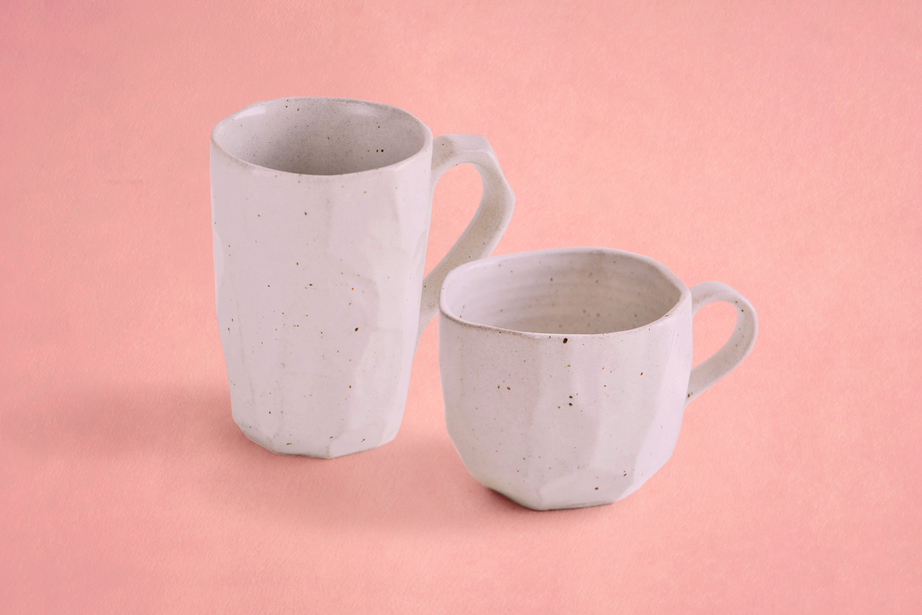 Moonrock is another artful mug