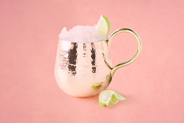 A mug for those cold drinks
