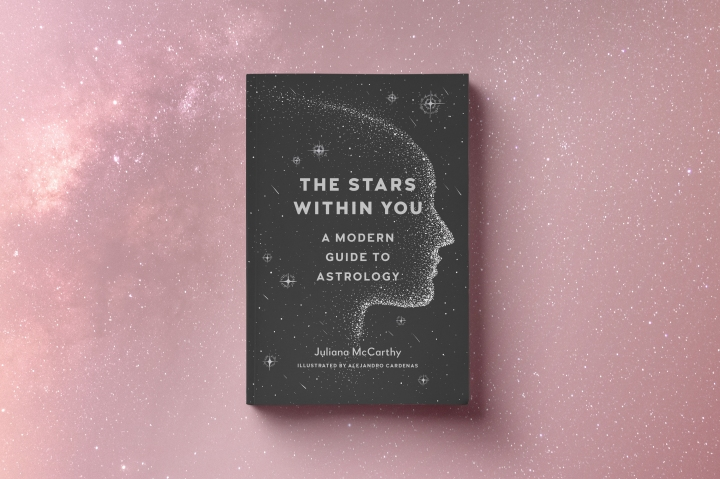 The Stars Within You Book