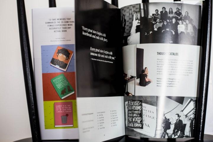 Thought Catalog at NY Now